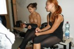 Free porn pics of Amateur Dance Dressing Room 1 of 27 pics