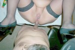 Free porn pics of Anal durchgefickt 1 of 9 pics