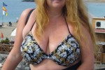 Free porn pics of this plump mature deserves a swimsuit gallery of her own 1 of 24 pics
