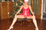 Free porn pics of Merry XXXmas from Marie Wilder  1 of 29 pics