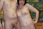Free porn pics of Me & a lucky guy 1 of 8 pics