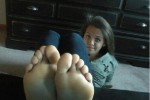 Free porn pics of Young Teen Feet 1 of 112 pics