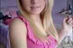 Free porn pics of Tiny blonde heartbreaker 1 of 13 pics