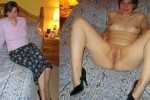 Free porn pics of A MILF at home 1 of 40 pics