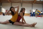 Free porn pics of une petite brune gymnaste 1 of 29 pics