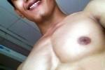 Free porn pics of Hot Indonesian boy-Enjie Chan (Kura) 1 of 24 pics