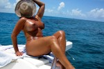 Free porn pics of Milfs and Hot Wives on Vacation 1 of 46 pics