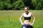 Free porn pics of German MILF-slut Claudia 1 of 34 pics