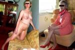 Free porn pics of Undressed / Dressed 1 of 5 pics