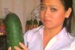 Free porn pics of Cucumber 1 of 1 pics