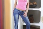 Free porn pics of Tight blondie in Jeans 1 of 19 pics