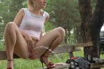 Free porn pics of Forest Pissing 1 of 32 pics