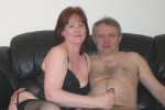 Free porn pics of Mature Lorna more sucking and fucking 1 of 25 pics