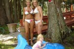Free porn pics of Mom and Daughter 1 of 6 pics