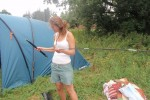 Free porn pics of Girls camping with the boys 1 of 28 pics