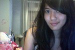 Free porn pics of Indonesian Student Tarra Nadhira Hindersah 1 of 45 pics