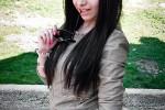 Free porn pics of Romanian Gypsy Girl: Andreea M 1 of 14 pics