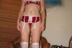 Free porn pics of Secret Santa ~ YummyMummy 1 of 31 pics