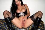 Free porn pics of Lisa Nasty Gangbang 1 of 31 pics