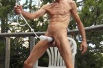 Free porn pics of In my Penis and up my Ass Big Cock Outdoor Fuck 1 of 38 pics