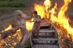 Free porn pics of teen lisa & friend on fire 1 of 14 pics