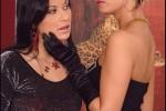 Free porn pics of Lesbian Mistress & Slave 1 of 28 pics