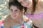 Free porn pics of Bruna and vivian Two hot sisters 1 of 51 pics