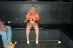 Free porn pics of Adult Theater blond 1 of 151 pics