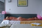 Free porn pics of Nice older wife with hot body posing at home, PLEASE COMMENT 1 of 64 pics
