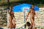 Free porn pics of Real Spy candid nudist teens 1 of 11 pics