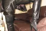 Free porn pics of boots      1 of 44 pics