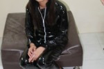 Free porn pics of Indo in Latex 1 of 6 pics