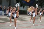 Free porn pics of California-Berkeley Cheerleaders 1 of 51 pics