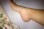 Free porn pics of Delicious feet 1 of 7 pics