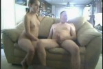 Free porn pics of From movie - Amateur Threesome MMF on Web 1 of 41 pics