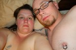 Free porn pics of Renee and Kyle, Virginia couple 1 of 97 pics