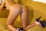 Free porn pics of Brazilian Blond 1 of 5 pics