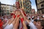 Free porn pics of girls groped by the crowd - sanfermin (Pamplona) 1 of 44 pics
