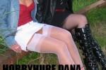 Free porn pics of Hobbyhure Dana II 1 of 16 pics