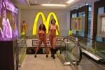 Free porn pics of fun at mc donalds / Spaß bei Mc Donalds 1 of 108 pics
