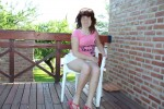 Free porn pics of Luli Palomero pendeja puta 1 of 9 pics