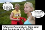 Free porn pics of Kellyanne and her mum Leslie 1 of 4 pics