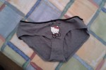 Free porn pics of Las bragas de mi amiga 1 of 8 pics
