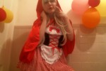 Free porn pics of little red riding hood Bunny 1 of 7 pics