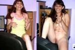 Free porn pics of Dressed - Undressed B!! 1 of 54 pics
