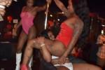 Free porn pics of Black Stripper Cum Buckets - Schwarze Stripper Fotzen 1 of 52 pics