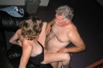 Free porn pics of adult theater wife with husband in another booth 1 of 6 pics