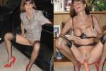 Free porn pics of Dressed - Undressed K 1 of 50 pics