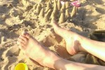 Free porn pics of his naked feet 1 of 32 pics