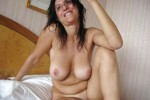 Free porn pics of Exposing another MILF 1 of 4 pics